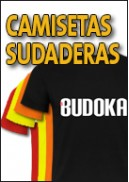El BUDOKA 2.0 (textil)