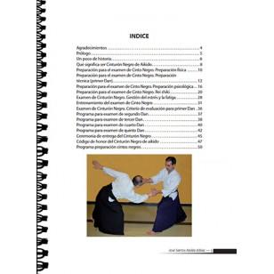 Aikido. Preparación del examen de Cinturón Negro