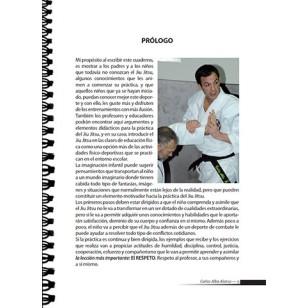 Jiu Jitsu infantil. Espíritu de cooperación