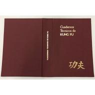 Tapas Cuadernos Técnicos Kung fu