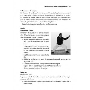 Curso de Qigong. Teoría y práctica (Volumen I)