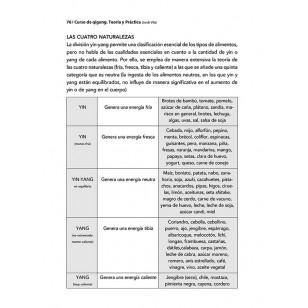 Curso de Qigong. Teoría y práctica (Volumen II)