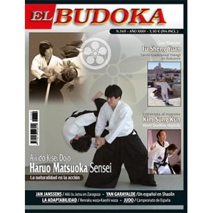 EL BUDOKA nº 369