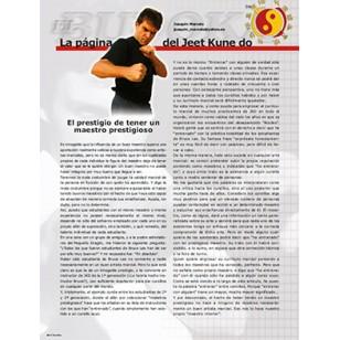 EL BUDOKA nº 373