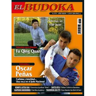 EL BUDOKA nº 374