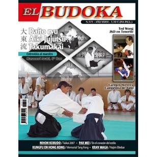 EL BUDOKA nº 375