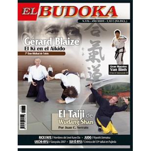 EL BUDOKA nº 376