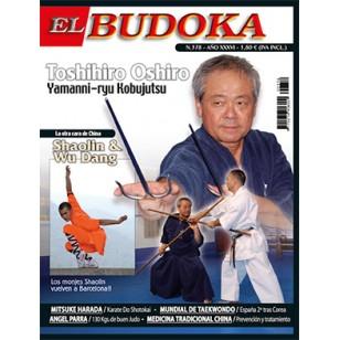 EL BUDOKA nº 378
