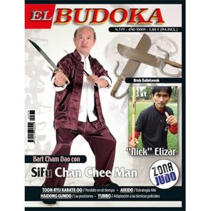 EL BUDOKA nº 379