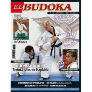 EL BUDOKA nº 380
