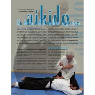 EL BUDOKA nº 381