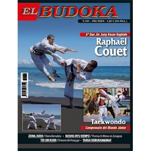 EL BUDOKA nº 383