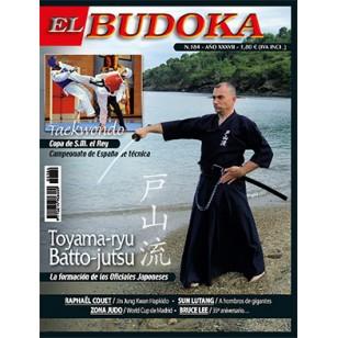 EL BUDOKA nº 384