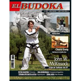 EL BUDOKA nº 385