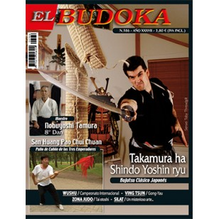 EL BUDOKA nº 386