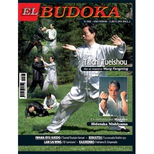 EL BUDOKA nº 388