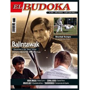 EL BUDOKA nº 389