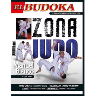 EL BUDOKA nº 390