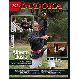 EL BUDOKA nº 391