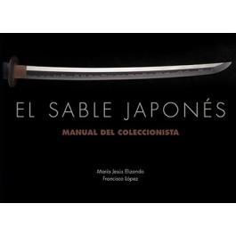 El sable japonés (manual del coleccionista)