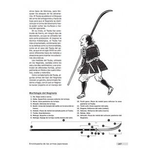 Enciclopedia de las Armas Japonesas – Volumen 1º