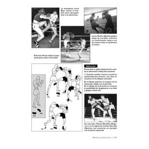 Enciclopedia de los Deportes de Contacto