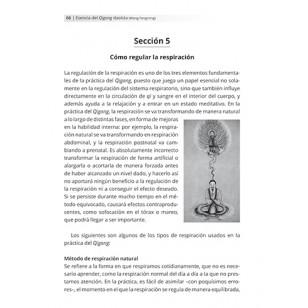 Esencia del qigong daoísta