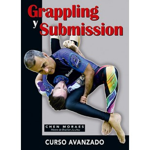 Grappling y Submission (curso avanzado)