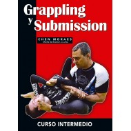 Grappling y Submission (curso intermedio)