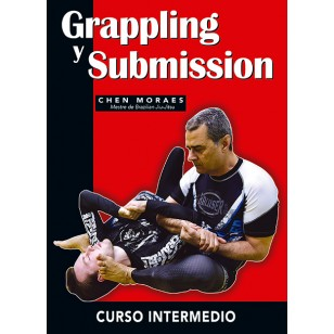 Grappling y Submission (curso intermedio)
