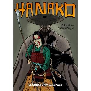 Hanako, el corazón y la espada