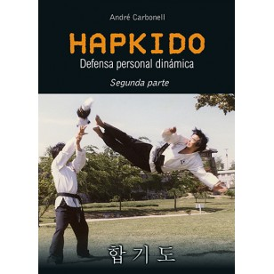 Hapkido 2ª parte