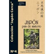 Japón, país de misterio (Fushigi no kuni, Nippon)