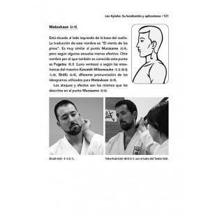 Jintai Kyusho. Los puntos vulnerables del cuerpo humano (2ª edición)