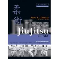 Jiu-Jitsu de Hoy. Volumen 2º
