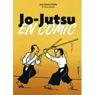 Jo-Jutsu en cómic