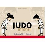 Judo Infantil. Educación integral