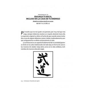 Kotowaza. Proverbios de Japón
