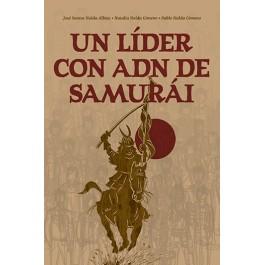 Un líder con ADN de samurái