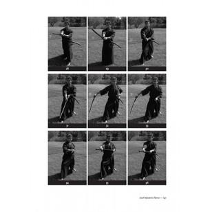 Manual de Kenjutsu. Teoría y práctica. Una guía para todos los artistas marciales