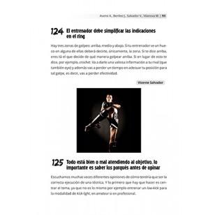 Más de 150 consejos para practicar deportes de contacto