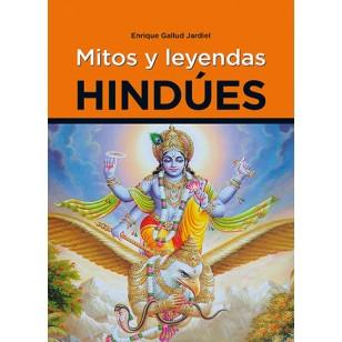 Mitos y leyendas hindúes