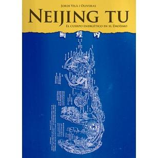 Neijing tu. El cuerpo energético en el Daoísmo