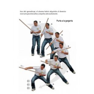 Manual del Juego del Palo. El legado de los guerreros Guanches