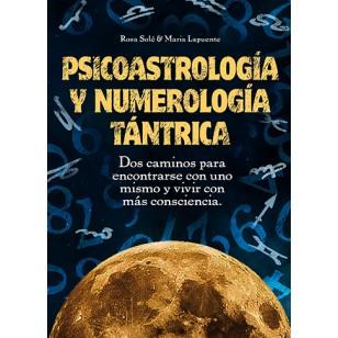 PsicoAstrología y Numerología Tántrica