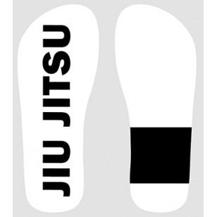 Chancla Jiu-Jitsu (cinto negro)
