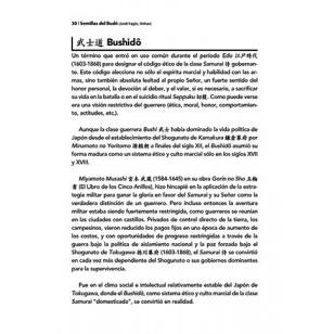 Semillas del Budô