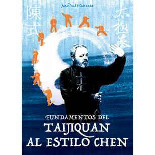 Fundamentos del Taijiquan al estilo Chen