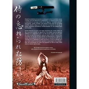 Tantō La guarda olvidada del samurái