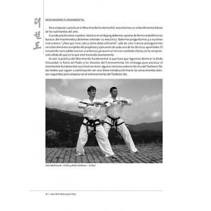 Taekwon-Do ITF